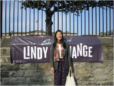 Edinburgh Lindy Exchange